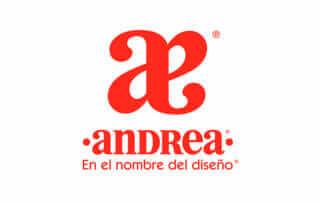 Caso de éxito: Andrea