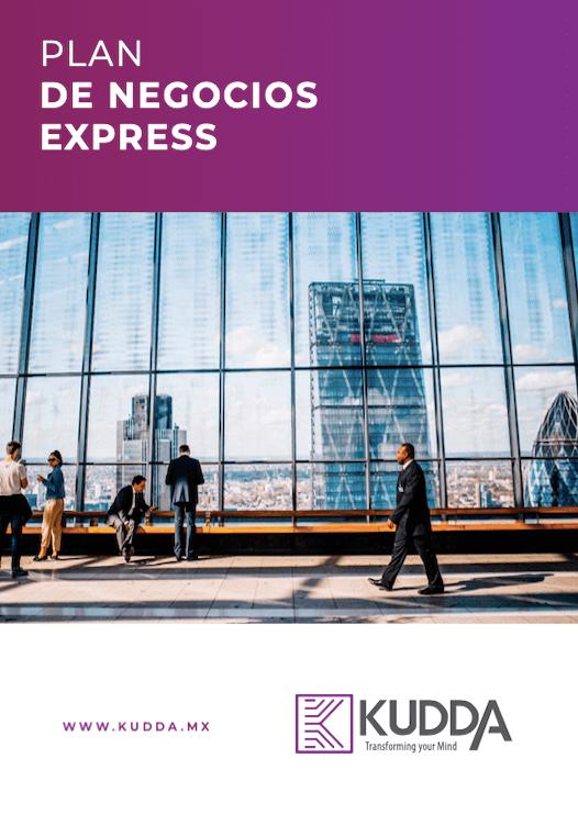 Plan de negocios express