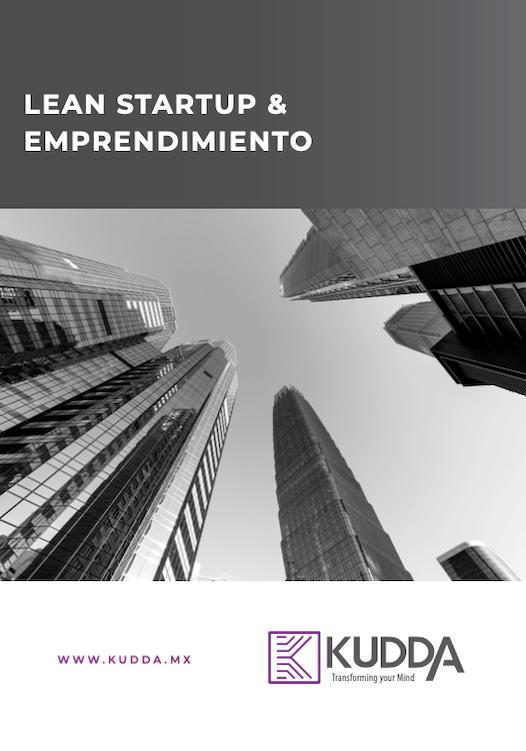 Lean startup y emprendimiento